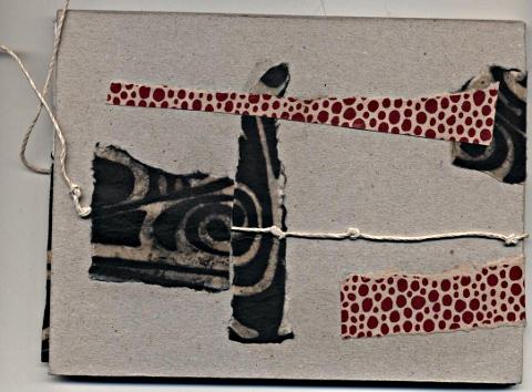 art postal Daniella fevrier2011 - verso