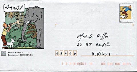 art postal _ Pascal C. - mars11
