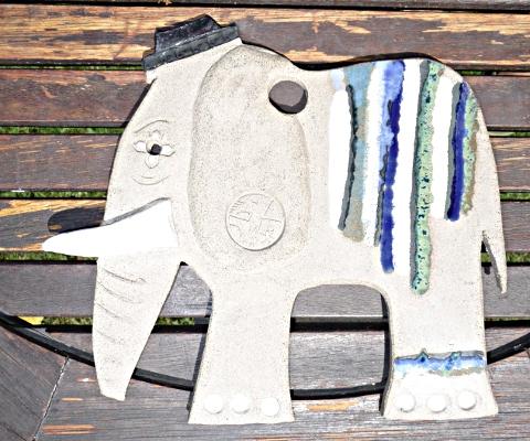 Jean l'éléphant 2011