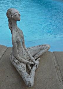 """Zen """"Louise"""" © Michèle Ruffin"""