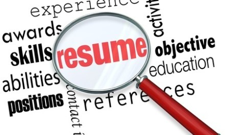 Lose the Career Objective Statement on Your Resume