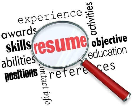 Lose The Career Objective Statement On Your Resume - Elephants At Work
