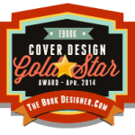 gold star cover design