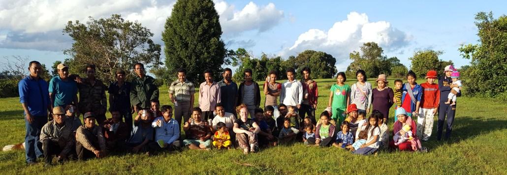 Elephant Valley Project Mondulkiri