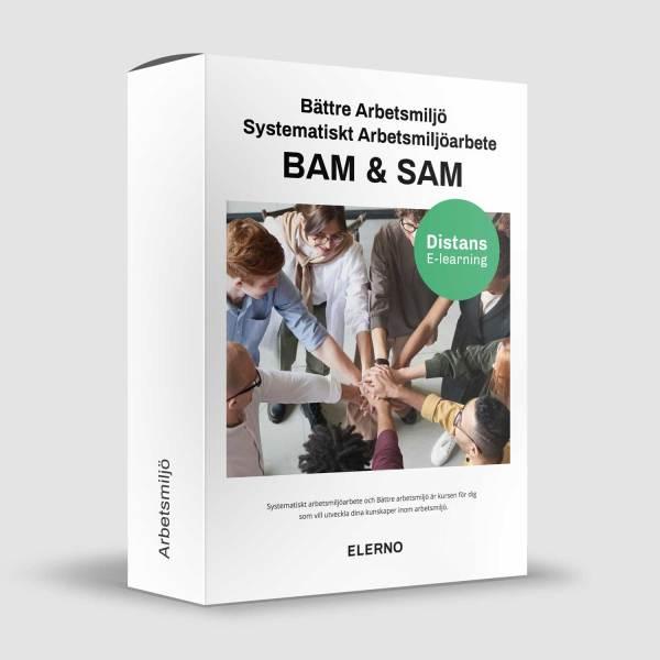 BAM / SAM Bättre Arbetsmiljo och Systematiskt Arbetsmiljoarbete