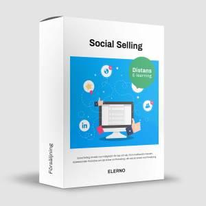 Social Selling Försäljning Sociala Medier