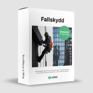 Fallskydd (Teori) - Webbkurs