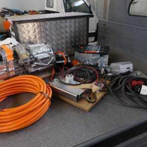 Einsteiger Kit 35kW – Komponenten