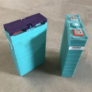 GBS Batteriemodul 100Ah 3,2V