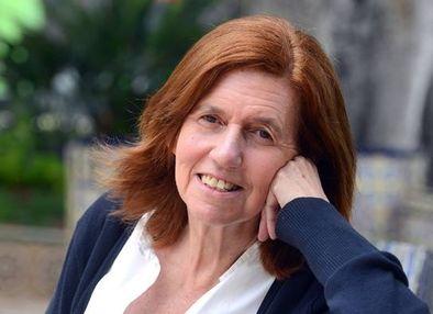 Resultado de imagen de CECILIIA DOMINGUEZ LUIS