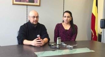 Secuestro de niña no está relacionado  con crímenes en Cuenca