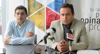 Asambleísta Castanier rechaza supuesto traslado del Viceministerio de Movilidad.