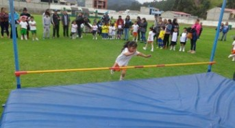 Lunes 20 de noviembre inician jornadas deportivas estudiantiles