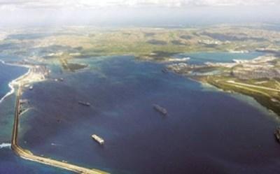 guam - ¿Qué hay en la isla de Guam?
