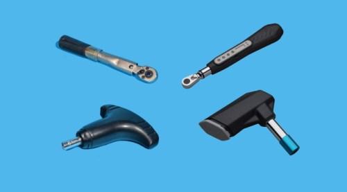 Chiave dinamometriche per bicicletta regolabile a cricchetto e fissa