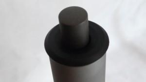 3522 Tagliare tubo forcella acciaio alluminio 18