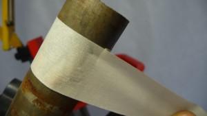 3528 Tagliare tubo forcella acciaio alluminio 24