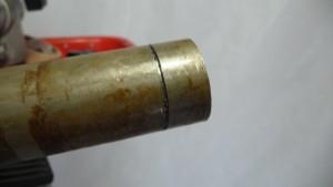 3533 Tagliare tubo forcella acciaio alluminio 29