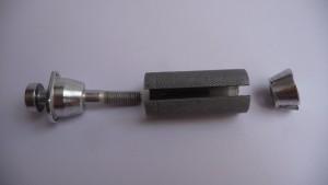 3551 Tagliare forcella carbonio 16