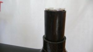 3567 Tagliare forcella carbonio 32