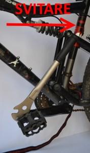 3780 Smontare pedali ossidati 06
