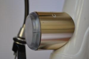 3805 Copenaghen magnetic bike light 23