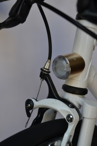 3807 Copenaghen magnetic bike light 25