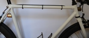 3808 Copenaghen magnetic bike light 26