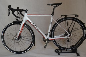 4273 Rose Team Cross Dx 3000 Randonneur 11
