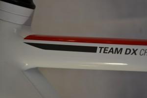 4292 Rose Cross Team Dx 3000 Randonneur 30