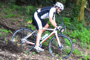 4771 Rose Cross Team Dx 3000 Randonneur 342