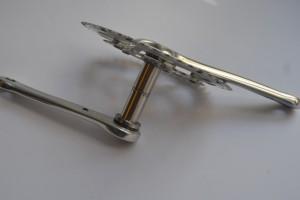 4778 Manutenzione installazione Campagnolo Ultra Torque 05