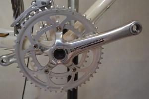 4783 Manutenzione installazione Campagnolo Ultra Torque 10