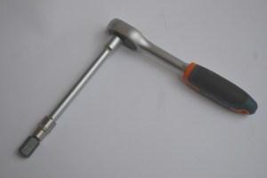 4788 Manutenzione installazione Campagnolo Ultra Torque 15