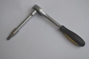 4790 Manutenzione installazione Campagnolo Ultra Torque 17
