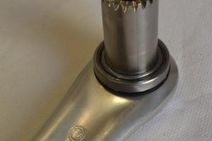 4804 Manutenzione installazione Campagnolo Ultra Torque 31