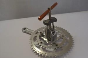 4817 Manutenzione installazione Campagnolo Ultra Torque 44