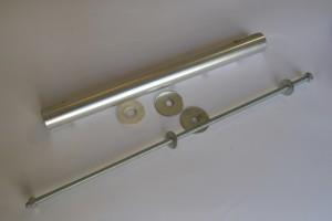 4841 Manutenzione installazione Campagnolo Ultra Torque 68