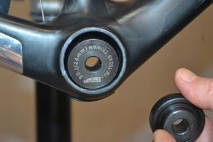 4965 Installazione e manutenzione Press-fit 45