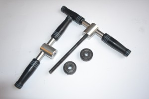 4983 Installazione e manutenzione Press-fit 63
