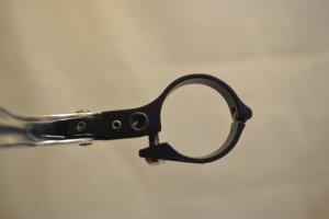 5134 Montare leve freno ciclocross 05