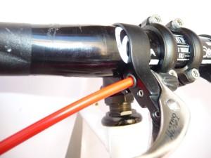 5146 Montare leve freno ciclocross 17