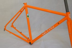 6251 Velo Orange Pass hunter disc 57