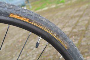 5967 La bici da città 30