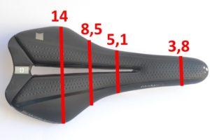 6551 Bontrager Paradigm RL 23