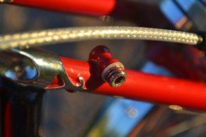 6764 Elessar bicycle 200