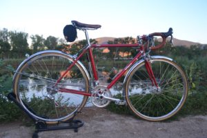 6806 Elessar bicycle 105
