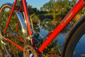 6842 Elessar bicycle 168