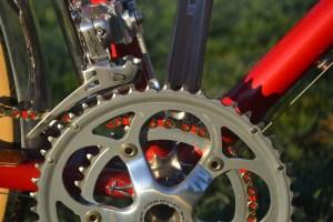 6911 Elessar bicycle 272