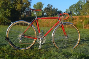 6921 Elessar bicycle 286